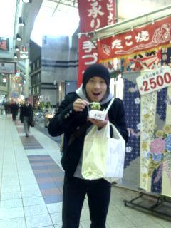 大阪LOVERS<br />  。