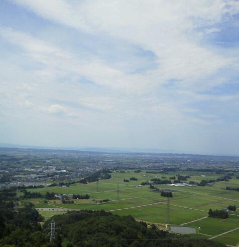 好きです富山県
