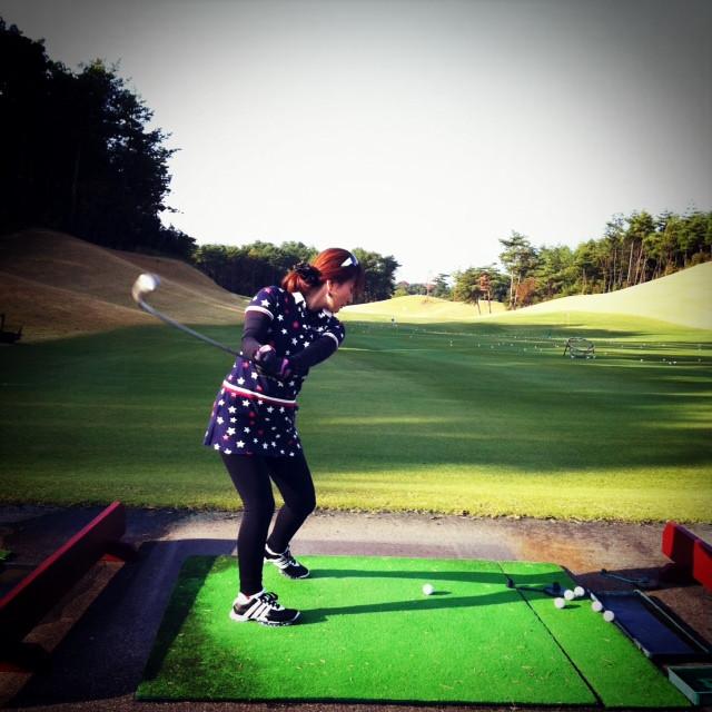 FM大阪ゴルフコンペ★