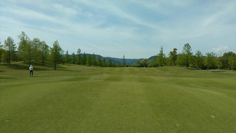 西スポゴルフ取材