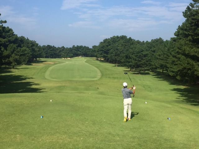 ホークス&GDOゴルフコンペ