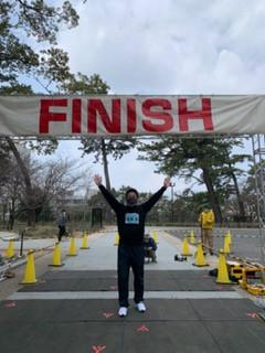 小倉城マラソン2021