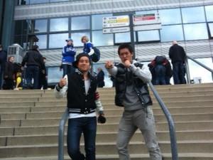 With_tonji