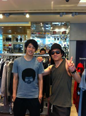 With_uchida_and_maya